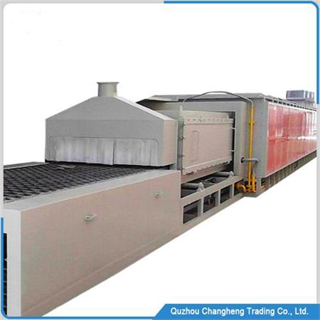 Used Brazing furnace