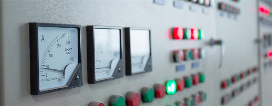brazing furnace control