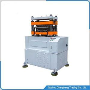 Heat exchanger Fin punching machine