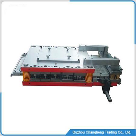 home VC condenser production line