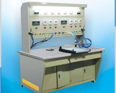 Installation of radiator production line
