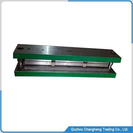 radiator head plate Forming die factory