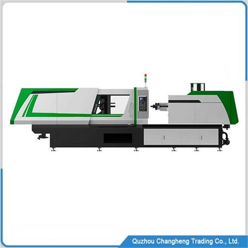used Automatic Electric servo injection molding machine