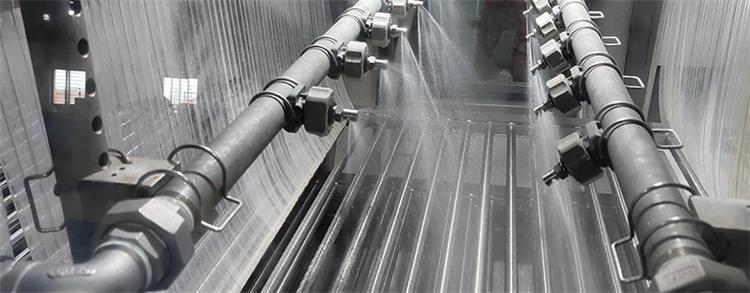 Aluminum brazing process