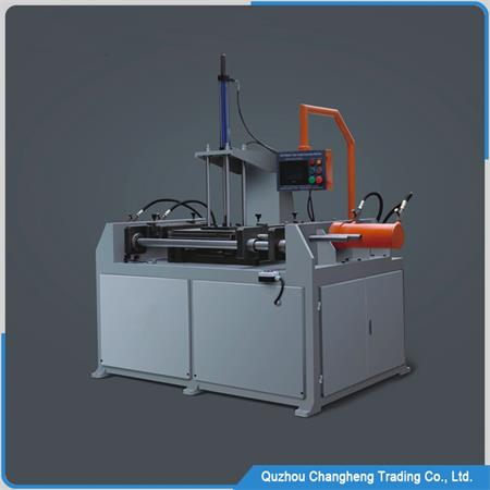 flaring machine For mechanical radiator