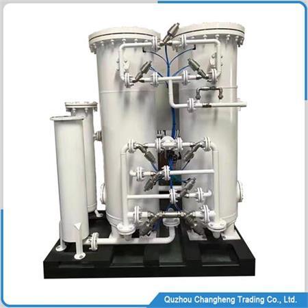 Nitrogen make machine
