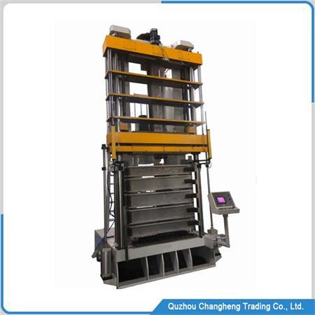 Heat exchanger Vertical expander